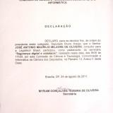 Camara Deputados - Legaltech